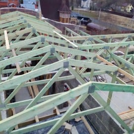 Проектирование крыши — особенности